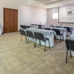 3 SALONS D'ÉVÉNEMENTS GHL Collection Barranquilla Hôtel Barranquilla