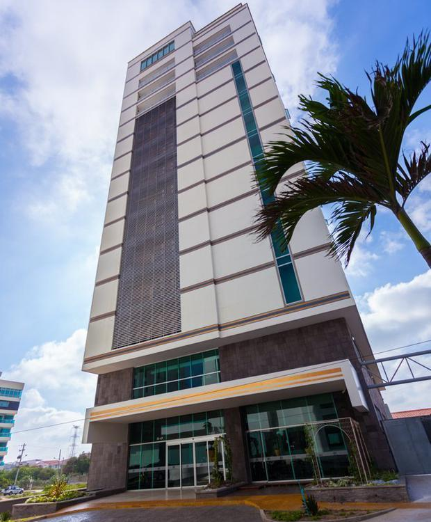 Façade GHL Collection Barranquilla Hôtel